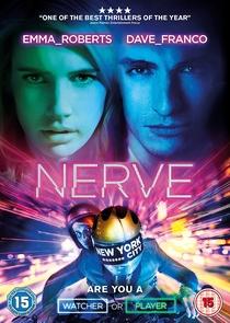 Nerve: Um Jogo Sem Regras - Poster / Capa / Cartaz - Oficial 11