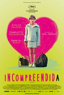Incompreendida - Poster / Capa / Cartaz - Oficial 2