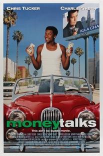 Tudo Por Dinheiro - Poster / Capa / Cartaz - Oficial 1