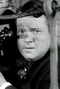 Orson Welles - Poster / Capa / Cartaz - Oficial 3