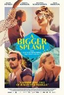 Um Mergulho No Passado (A Bigger Splash)