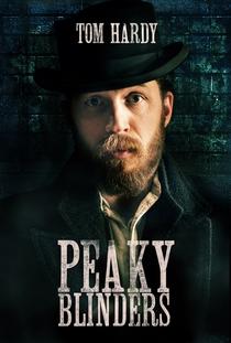 Peaky Blinders (2ª Temporada) - Poster / Capa / Cartaz - Oficial 3