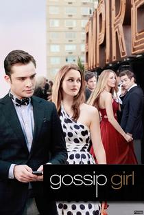 Gossip Girl: A Garota do Blog (5ª Temporada) - Poster / Capa / Cartaz - Oficial 2