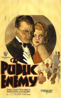 Inimigo Público - Poster / Capa / Cartaz - Oficial 1