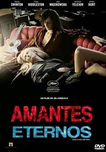 Amantes Eternos - Poster / Capa / Cartaz - Oficial 22