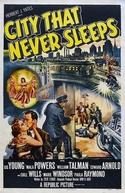 A Cidade Que Não Dorme (City That Never Sleeps)
