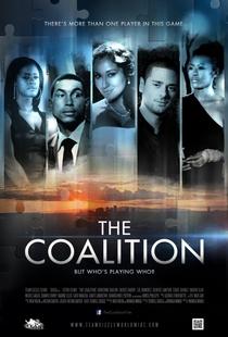 The Coalition - Poster / Capa / Cartaz - Oficial 1