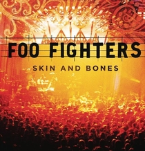 Foo Fighters - Skin and Bones - Poster / Capa / Cartaz - Oficial 1