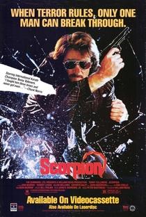 Scorpion - Poster / Capa / Cartaz - Oficial 1