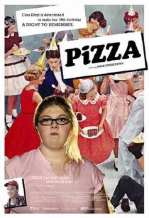 Pizza - Poster / Capa / Cartaz - Oficial 1