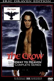 O Corvo: Uma Escada para o Céu - Poster / Capa / Cartaz - Oficial 6