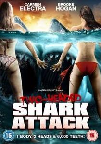 Ataque do Tubarão Mutante - Poster / Capa / Cartaz - Oficial 1