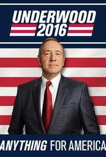 House of Cards (4ª Temporada) - Poster / Capa / Cartaz - Oficial 3