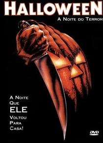 Halloween - A Noite do Terror - Poster / Capa / Cartaz - Oficial 1