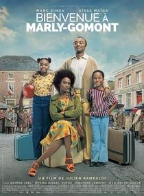 Bem-vindo a Marly-Gomont - Poster / Capa / Cartaz - Oficial 2