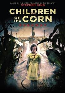 Children of the Corn: Runaway - Poster / Capa / Cartaz - Oficial 1