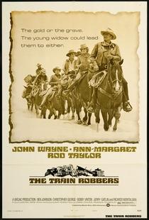 Os Chacais do Oeste - Poster / Capa / Cartaz - Oficial 1