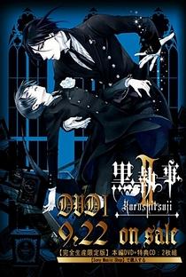 Kuroshitsuji (2ª Temporada) - Poster / Capa / Cartaz - Oficial 22