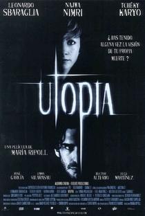 Utopia - Poster / Capa / Cartaz - Oficial 1