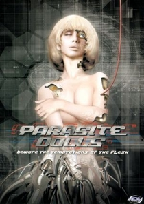 Parasite Dolls - Poster / Capa / Cartaz - Oficial 4