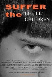 Suffer the Littler Children - Poster / Capa / Cartaz - Oficial 1
