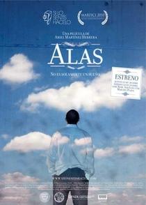 Alas (pobre Jiménez) - Poster / Capa / Cartaz - Oficial 1