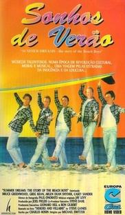 Sonhos de Verão - Poster / Capa / Cartaz - Oficial 2