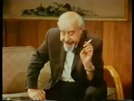 Fritz Perls - O Caso Gloria (3 approaches to psychotherapy - Fritz Perls)