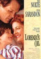 O Óleo de Lorenzo (Lorenzo's Oil)
