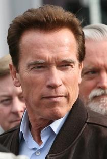 Arnold Schwarzenegger - Poster / Capa / Cartaz - Oficial 3