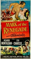 A Marca do Renegado (The Mark of the Renegade)