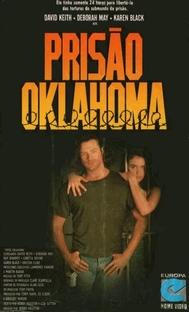 Prisão Oklahoma - Poster / Capa / Cartaz - Oficial 1