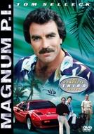 Magnum (3ª Temporada) (Magnum, P.I. (Season 3))