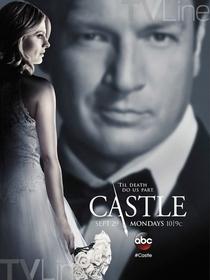 Castle (7ª Temporada) - Poster / Capa / Cartaz - Oficial 1