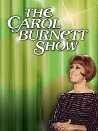 The Carol Burnett Show (7ª Temporada) - Poster / Capa / Cartaz - Oficial 1