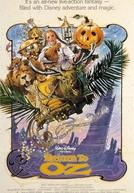 O Mundo Fantástico de Oz (Return to Oz)