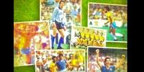 Seleção de 1982 - 25 anos - Poster / Capa / Cartaz - Oficial 1