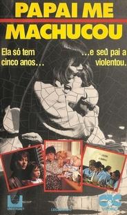 Ajudem Minha Filha - Poster / Capa / Cartaz - Oficial 2