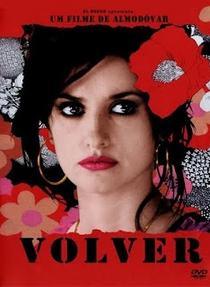 Volver - Poster / Capa / Cartaz - Oficial 6