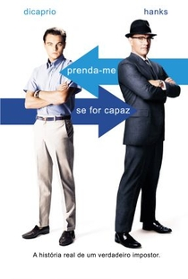 Prenda-me Se For Capaz - Poster / Capa / Cartaz - Oficial 2