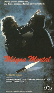 Mágoa Mortal - Poster / Capa / Cartaz - Oficial 3