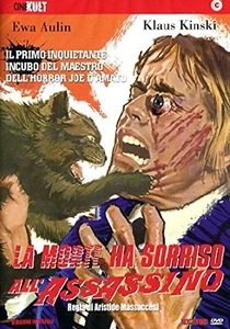 Death Smiled at Murder - Poster / Capa / Cartaz - Oficial 4