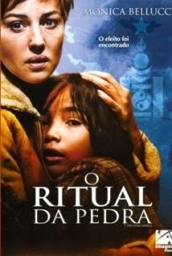 O Ritual da Pedra - Poster / Capa / Cartaz - Oficial 2