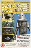 Danny Johnson Saves the World (Danny Johnson Saves the World)