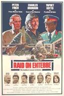 Resgate Fantástico (Raid on Entebbe)