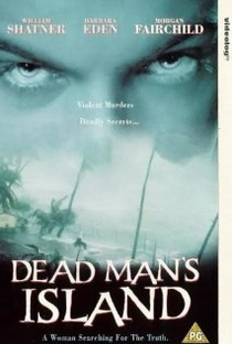 Assassinato na Ilha dos Mortos - Poster / Capa / Cartaz - Oficial 1