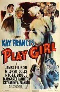 Play Girl - Poster / Capa / Cartaz - Oficial 1