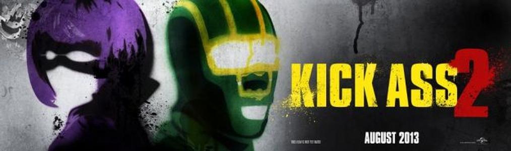 """Veja vídeo dos bastidores de """"Kick-Ass 2″"""