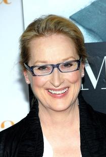 Meryl Streep - Poster / Capa / Cartaz - Oficial 26