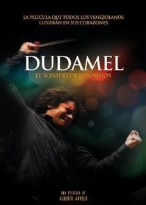Dudamel - El sonido de los niños - Poster / Capa / Cartaz - Oficial 1